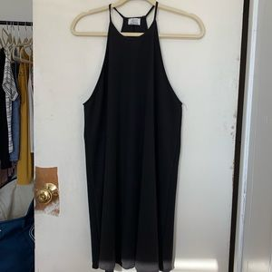 Zara Little black dress